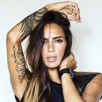 Chelina Manuhutu