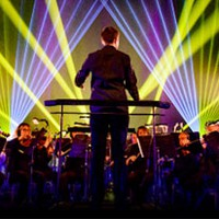 Cream's Philharmonic Orchestra / Curated by K-Klass