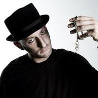 Damian Lazarus