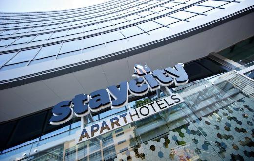 Staycity Aparthotels Piccadilly 1
