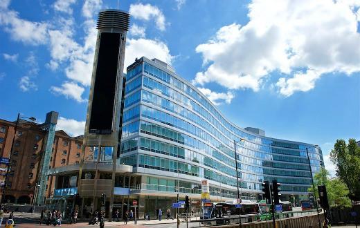 Staycity Aparthotels Piccadilly 2