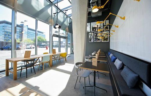 Staycity Aparthotels Piccadilly 6