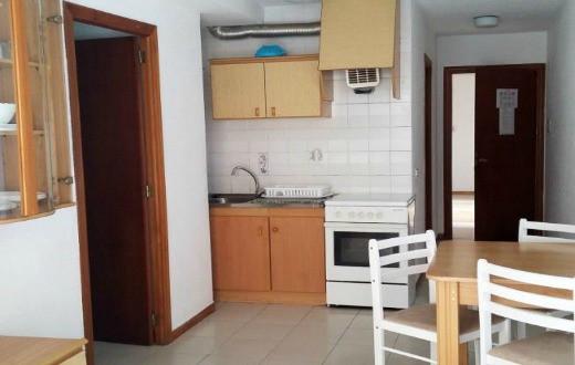 Apartamentos Oropesa Primera Línea de Playa 3000 1