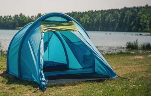 accommodation - FestiTent Easy @ WiSH Outdoor