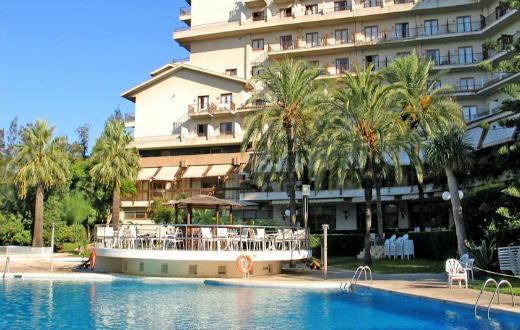 Hotel Intur Orange 1