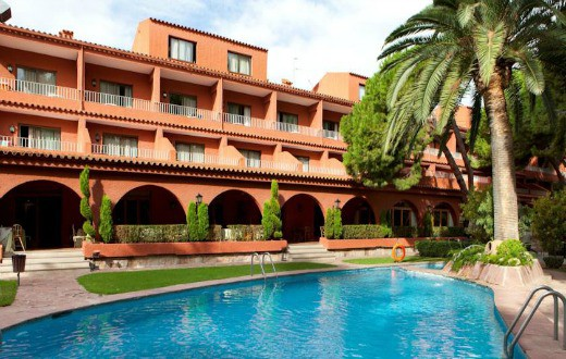 Hotel Intur Bonaire 1