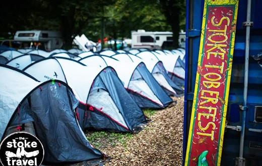 Campingplatz Obermenzing 1