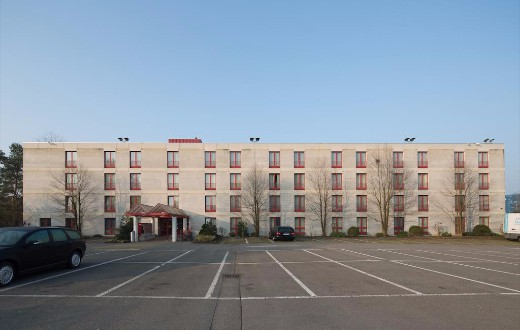 accommodation - STAY@Zurich Airport