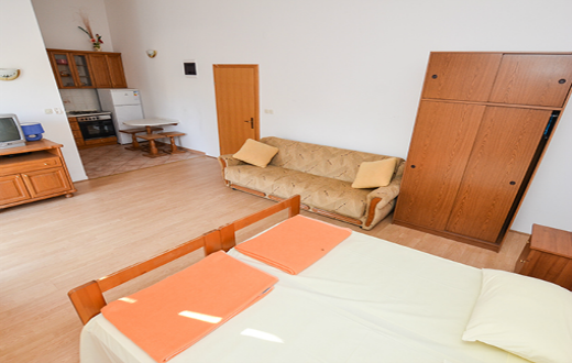 3* Apartments in Kašteli 10