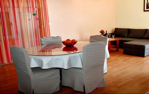 3* Apartments in Podstrana 10