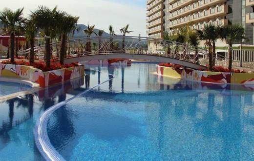 Hotel Gran Duque 11