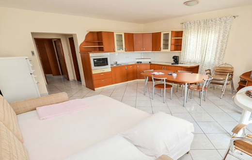 3* Apartments in Kašteli 11