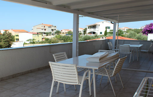 3* Apartments in Kašteli 12