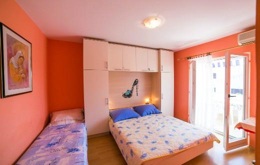 3* Apartments in Podstrana 12
