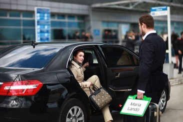 I'way Airport Transfers - Thessaloniki Airprot to Thessaloniki Hotels