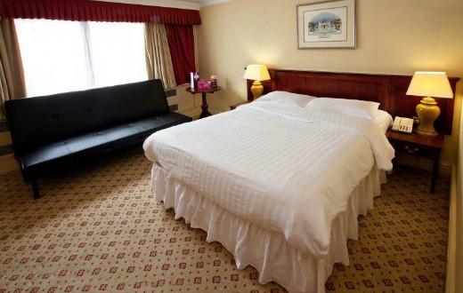 Daresbury Park Hotel and Spa 5
