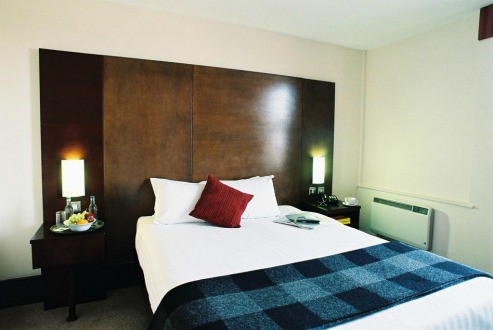 The Sheffield Metropolitan Hotel 6