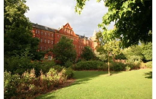 accommodation - The Rowton Hotel