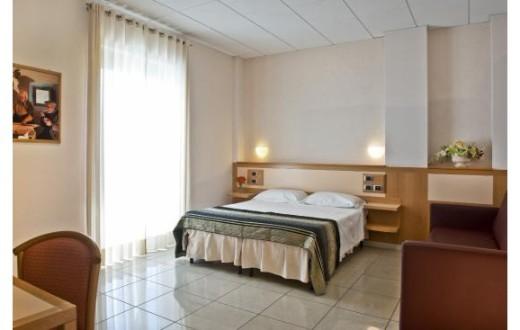 accommodation - Park Hotel La Grave