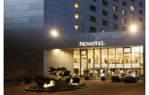 accommodation - Novotel Bern Expo