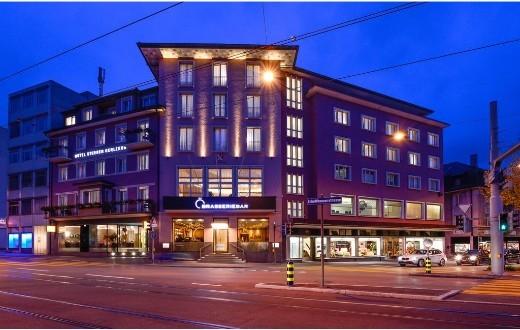 accommodation - Hotel Sternen Oerlikon