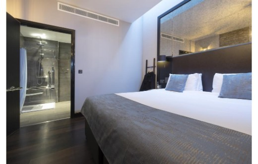 accommodation - Camden Enterprise Hotel