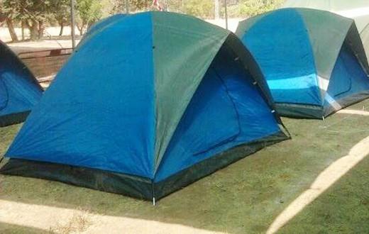 Easy Tent 2