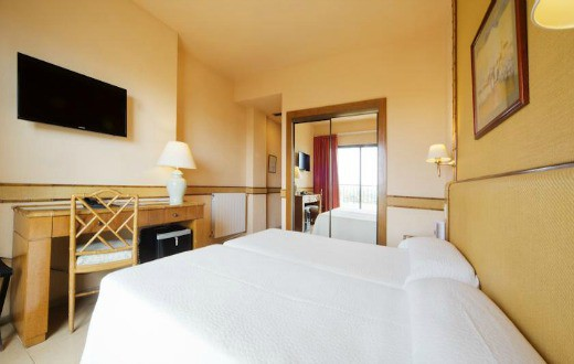 Hotel Intur Orange 2