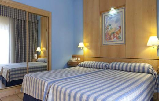 Hotel Intur Bonaire 2