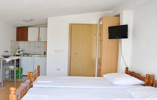 3* Apartments in Kašteli 2