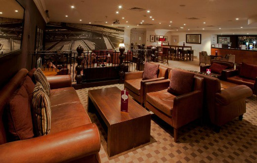 Daresbury Park Hotel and Spa 12