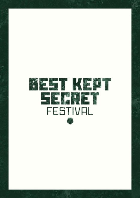Best Kept Secret 2018 - Festicket
