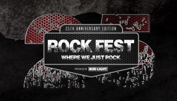 Rock Fest 2018 - Festicket