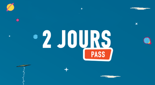Pass 2 Jours