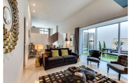 accommodation - Sweetinn Apartments | Brune IV