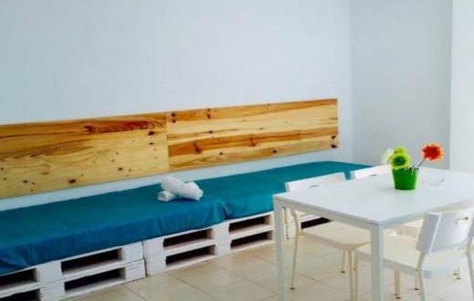 Apartamentos Oropesa Primera Línea de Playa 3000 3