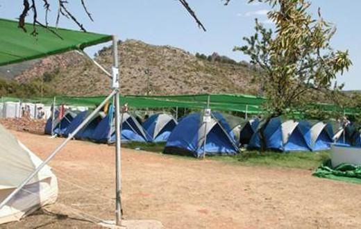Easy Tent 3
