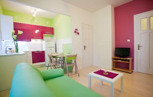 3* Apartments in Split (Zone 1) 3