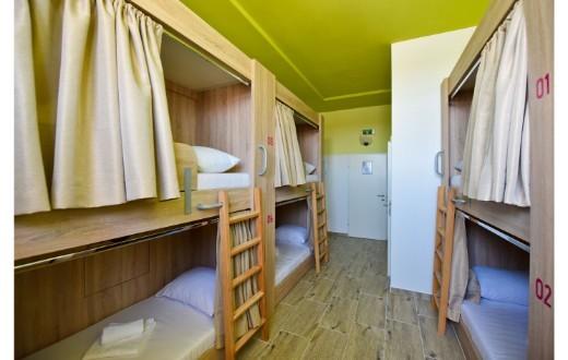 Zrce Hostel 3