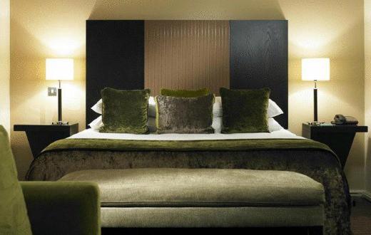 Daresbury Park Hotel and Spa 3