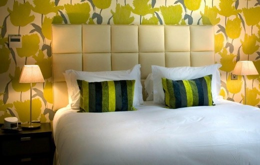 accommodation - Ethos Hotel Oxford