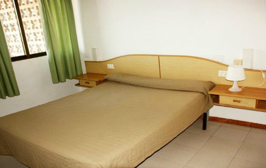 Apartamentos Oropesa Primera Línea de Playa 3000 4
