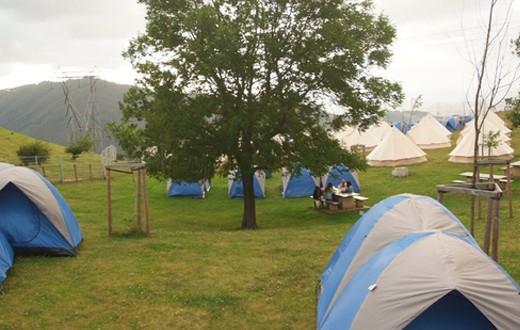 Easy Tent 4