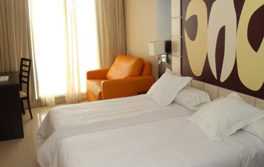 Hotel Gran Duque 4