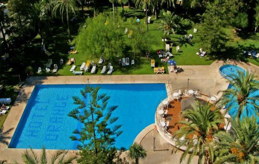Hotel Intur Orange 4