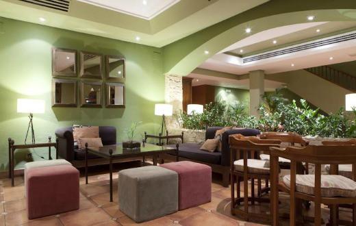 Hotel Intur Bonaire 4
