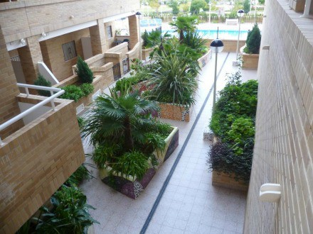 Apartament Marina D'Or 3000 6