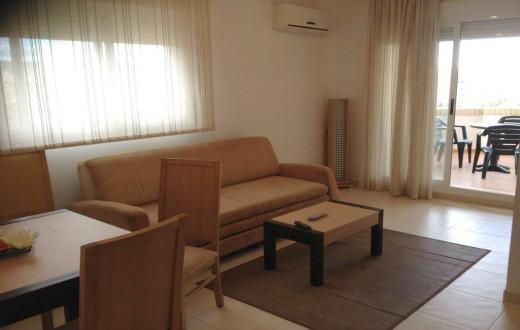 Apartamentos Laterales con Vistas al Mar - Primera Linea - Urb. Marina D'Or 5