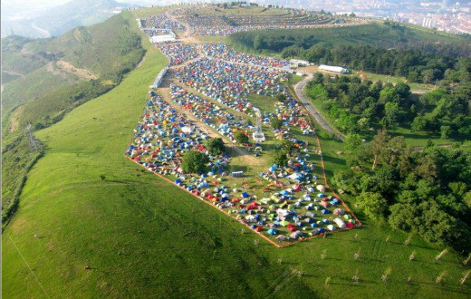 20 Stunning Photos that Will Make You Want to Go to Bilbao BBK ...