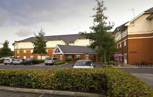 Premier Inn Warrington 1